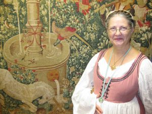 Lady Angelica di Nova Lipa