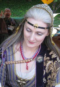 Lady Godiva d'Mer